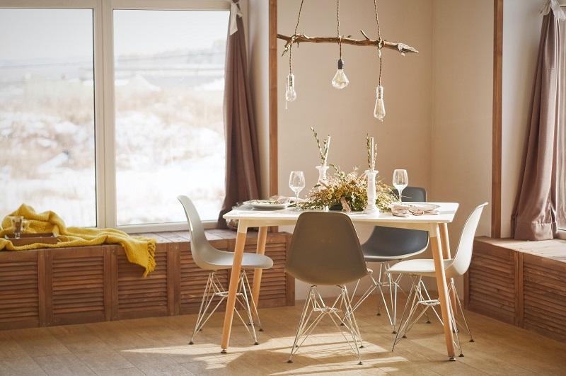 Tavoli e sedie da cucina